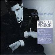 Michael Bublé, Call Me Irresponsible [Special Edition Bonus Track] (CD)