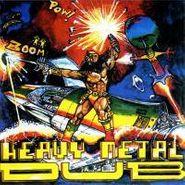 Scientist, Heavy Metal Dub (LP)