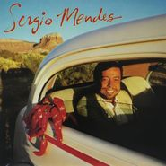 Sergio Mendes, Sergio Mendes (Never Gonna Let You Go) (LP)