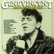 Gene Vincent, Born To Be A Rolling Stone (LP)