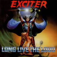 Exciter, Long Live The Loud (LP)