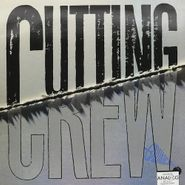 Cutting Crew, Broadcast (LP)