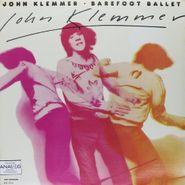 John Klemmer, Barefoot Ballet (LP)
