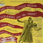 Fred Astaire, Yolanda And The Thief / Never (LP)