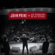 John Prine, In Person & On Stage (CD)