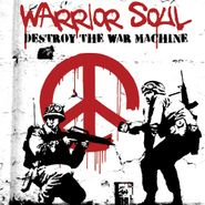 Warrior Soul, Destroy The Warmachine (CD)