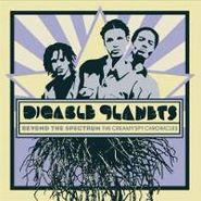Digable Planets, Beyond The Spectrum: The Creamy Spy Chronicles (CD)