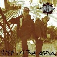 Gang Starr, Step In The Arena (CD)