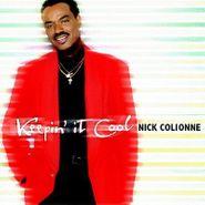 Nick Colionne, Keepin' It Cool (CD)