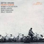 Dexter Gordon, Gettin' Around (CD)