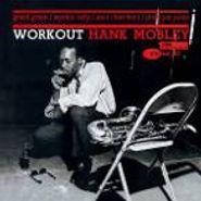 Hank Mobley, Workout (CD)