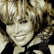 Tina Turner, All The Best-The Hits (CD)