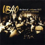 UB40, The Best Of UB40 Volumes 1 & 2 - The Dutch Collection (CD)