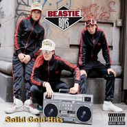 Beastie Boys, Solid Gold Hits [Import] (CD)