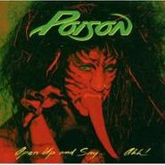 Poison, Open Up & Say Ahh! [20th Anniversary] (CD)