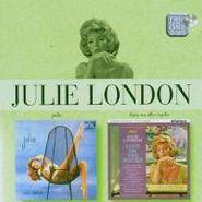 Julie London, Julie / Love On The Rocks (CD)