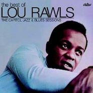 Lou Rawls, The Best Of Lou Rawls: The Capitol Jazz & Blues Sessions (CD)