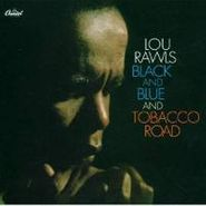 Lou Rawls, Black & Blue / Tobacco Road (CD)
