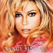 Nancy Sinatra, The Essential Nancy Sinatra (CD)