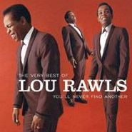 Lou Rawls, The Very Best of Lou Rawls: You'll Never Find Another (CD)