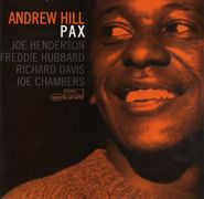 Andrew Hill, Pax (CD)
