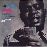 Donald Byrd, Royal Flush (CD)