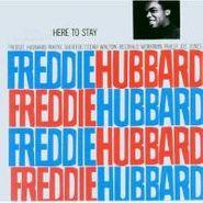 Freddie Hubbard, Here To Stay (CD)