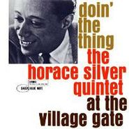 Horace Silver Quintet, Doin' The Thing At The (CD)