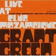 Grant Green, Live At The Club Mozambique (CD)