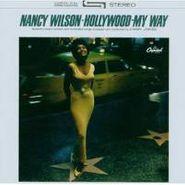 Nancy Wilson, Hollywood My Way (CD)
