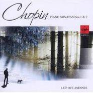 Frédéric Chopin, Chopin: Piano Sonatas 1 & 2 (CD)