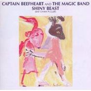 Captain Beefheart & The Magic Band, Shiny Beast (Bat Chain Puller) (CD)
