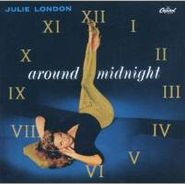 Julie London, Around Midnight (CD)