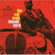 Donald Byrd, Cat Walk (CD)
