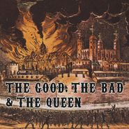 The Good, the Bad & the Queen, Good The Bad & The Queen: Limited Edition [CD/DVD] (CD)