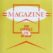 Magazine, The Correct Use Of Soap (CD)