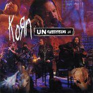 Korn, MTV Unplugged (CD)
