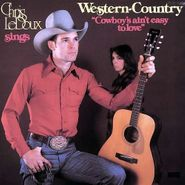 Chris LeDoux, Cowboys Ain't Easy To Love / Paint Me Back Home In Wyoming (CD)