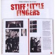 Stiff Little Fingers, Story So Far (CD)
