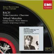 Johann Sebastian Bach, Bach J.S.: Violin Concertos / Chaconne (CD)