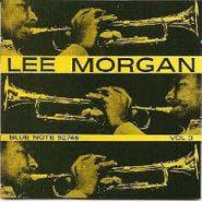 Lee Morgan, Vol. 3 (CD)