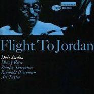 Duke Jordan, Flight To Jordan (CD)