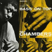 Paul Chambers, Bass On Top (CD)