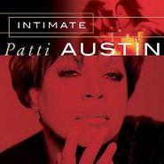 Patti Austin, Intimate Patti Austin (CD)