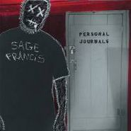 Sage Francis, Personal Journals (CD)