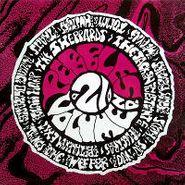 Various Artists, Vol. 21-Pebbles (LP)