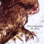 Two Gallants, The Throes (LP)