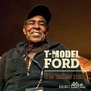 T-Model Ford, Ladies Man (CD)