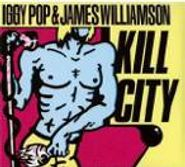Iggy Pop, Kill City (CD)