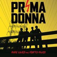 Prima Donna, Nine Lives And Forty Fives (LP)